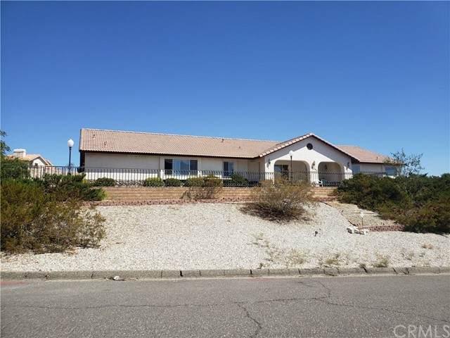 16389 Viho Court, Apple Valley, CA 92307 (#IV21204056) :: Windermere Homes & Estates