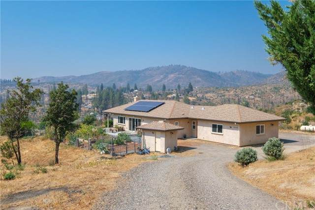 13505 Green Forest Lane, Concow, CA 95965 (#SN21203743) :: Windermere Homes & Estates