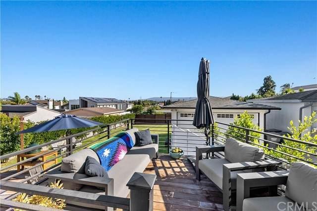 2408 Ives Lane, Redondo Beach, CA 90278 (#SB21202682) :: SD Luxe Group