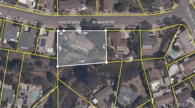 8447 Kingsland Road, San Diego, CA 92123 (#NDP2110728) :: The Stein Group