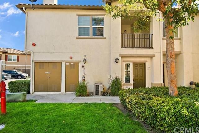 15431 Park Pointe Avenue, Lake Elsinore, CA 92532 (#CV21203880) :: SunLux Real Estate