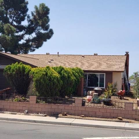 816 Twining Avenue, San Diego, CA 92154 (#PTP2106560) :: Yarbrough Group
