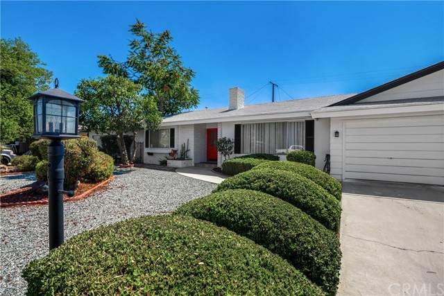 40295 Central Avenue, Hemet, CA 92544 (#SW21204324) :: Windermere Homes & Estates