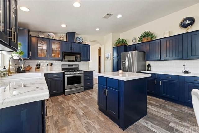 24990 3rd Avenue, Murrieta, CA 92562 (#OC21203302) :: Windermere Homes & Estates