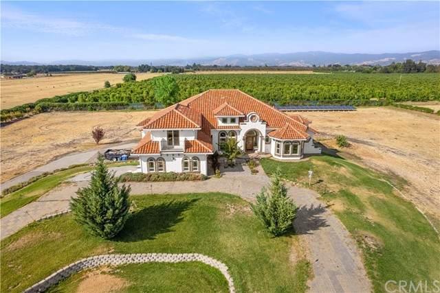 3210 Big Valley Road, Kelseyville, CA 95451 (#LC21204367) :: Windermere Homes & Estates