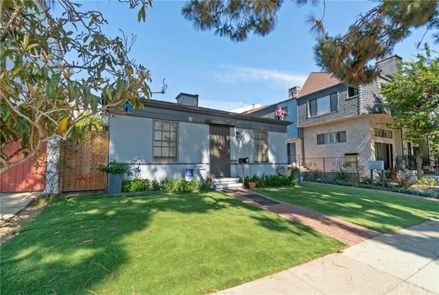 1007 16th Street, Santa Monica, CA 90403 (#PW21204426) :: The Stein Group