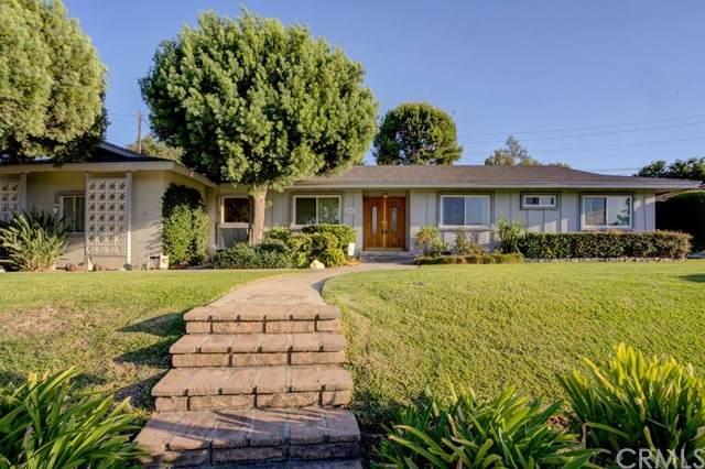 3424 E Sunset Hill Drive, West Covina, CA 91791 (#CV21201343) :: SunLux Real Estate