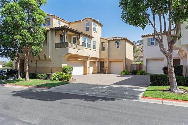 972 Pearleaf Court, San Marcos, CA 92078 (#NDP2110742) :: The Marelly Group   Sentry Residential
