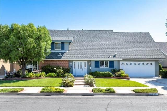 1262 Brian Street, Placentia, CA 92870 (#PW21149613) :: SunLux Real Estate