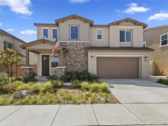 32337 Hillstone Street, Temecula, CA 92591 (#SW21204522) :: Wannebo Real Estate Group