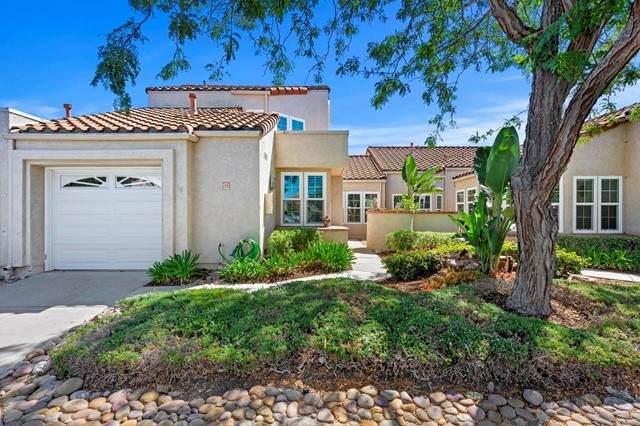 15950 Avenida Villaha #55, Rancho Bernardo (San Diego), CA 92128 (#NDP2110748) :: Wannebo Real Estate Group