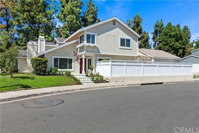 6 Pebblepath, Irvine, CA 92614 (#PW21130162) :: SunLux Real Estate
