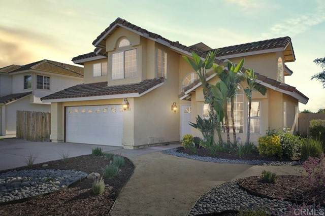 13142 Nelson Lane, Poway, CA 92064 (#PTP2106571) :: The Marelly Group | Sentry Residential