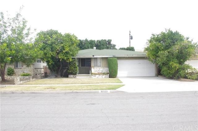 10553 Plunkett Street, Bellflower, CA 90706 (#IG21204274) :: SunLux Real Estate