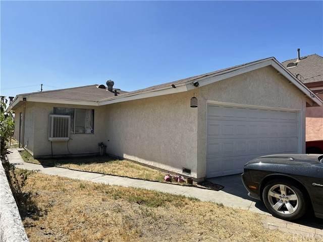 1029 Spruce Street, San Bernardino, CA 92411 (#CV21204058) :: SunLux Real Estate