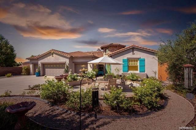 2333 Carioca Place, Vista, CA 92084 (#NDP2110756) :: SunLux Real Estate