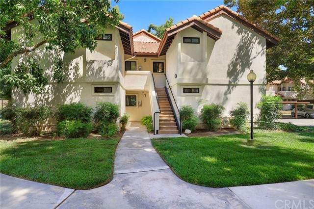 8307 Vineyard Avenue #2, Rancho Cucamonga, CA 91730 (#IV21204172) :: SunLux Real Estate