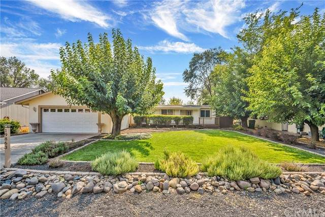 19863 Mountain Meadow N, Hidden Valley Lake, CA 95467 (#LC21204565) :: Windermere Homes & Estates