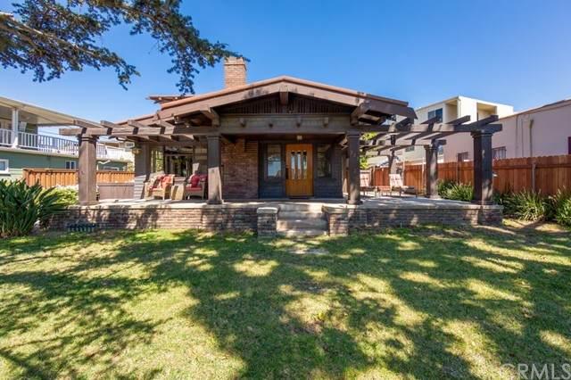 735 E Sunrise Boulevard, Long Beach, CA 90806 (#PW21204532) :: PURE Real Estate Group