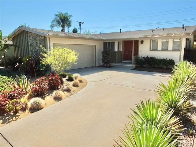 421 Peralta Avenue, Long Beach, CA 90803 (#PW21203656) :: The Stein Group