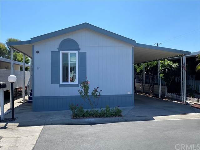 10770 Katella #12, Anaheim, CA 92804 (#PW21204468) :: Keller Williams - Triolo Realty Group