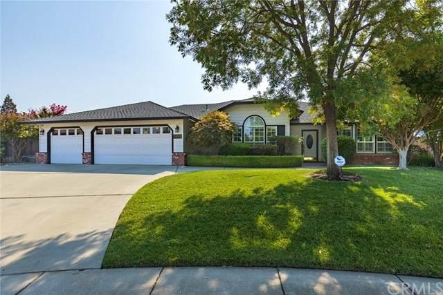 3200 Mount Whitney Court, Chico, CA 95973 (#SN21204605) :: Solis Team Real Estate