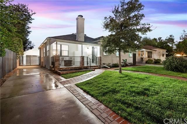 433 N Keystone Street, Burbank, CA 91506 (#IV21202396) :: Keller Williams - Triolo Realty Group