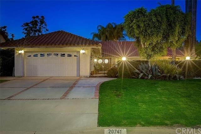20741 Fuerte Drive, Walnut, CA 91789 (#BB21203242) :: Keller Williams - Triolo Realty Group