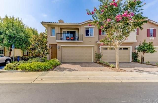 1382 Isabella Way, Vista, CA 92084 (#NDP2110765) :: Solis Team Real Estate