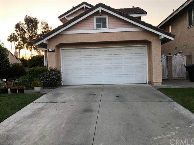 3785 Oakhurst Street, El Monte, CA 91732 (#WS21204786) :: Keller Williams - Triolo Realty Group