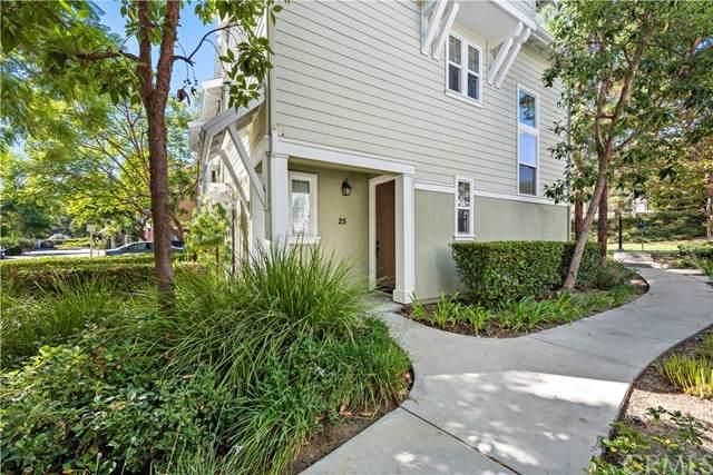 25 Valmont Way, Ladera Ranch, CA 92694 (#OC21204369) :: Keller Williams - Triolo Realty Group