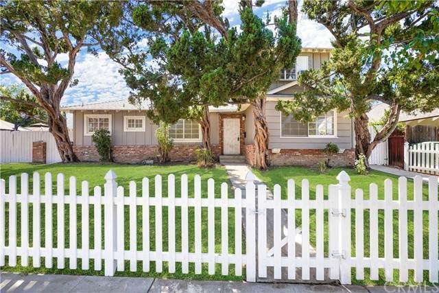 23634 Calvert Street, Woodland Hills, CA 91367 (#SB21197247) :: Keller Williams - Triolo Realty Group