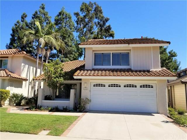 19 Eden, Irvine, CA 92620 (#OC21203889) :: Carrie Filla & Associates