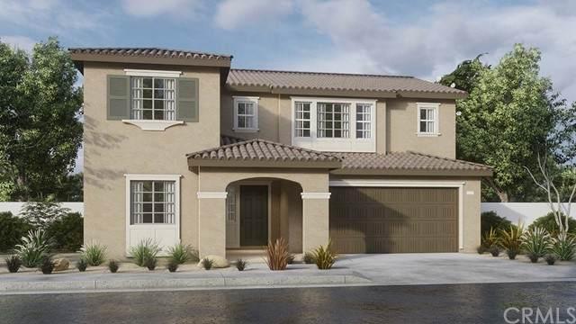 5875 Plum Place, Hemet, CA 92544 (#SW21204904) :: Windermere Homes & Estates