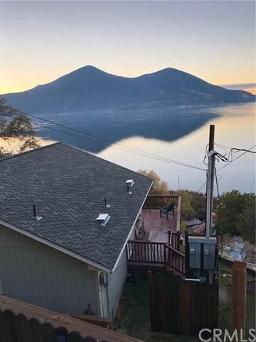 11515 Lakeshore Drive, Clearlake, CA 95422 (#LC21204891) :: Windermere Homes & Estates
