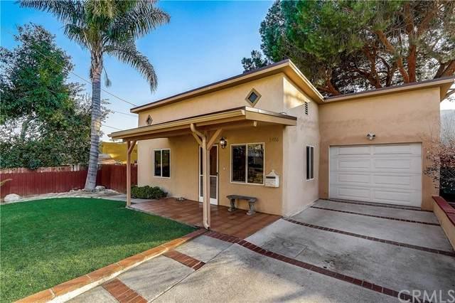 3706 3rd Avenue, Glendale, CA 91214 (#BB21202079) :: Keller Williams - Triolo Realty Group