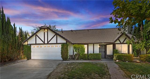 538 Spruce Court, Palmdale, CA 93550 (#IG21204576) :: Keller Williams - Triolo Realty Group