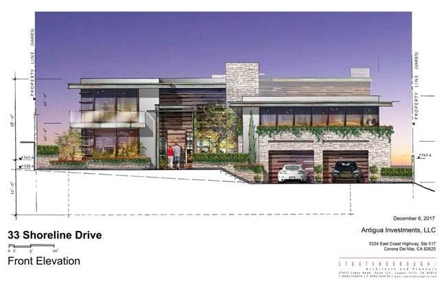 33 Shoreline, Dana Point, CA 92629 (#OC21203948) :: Windermere Homes & Estates