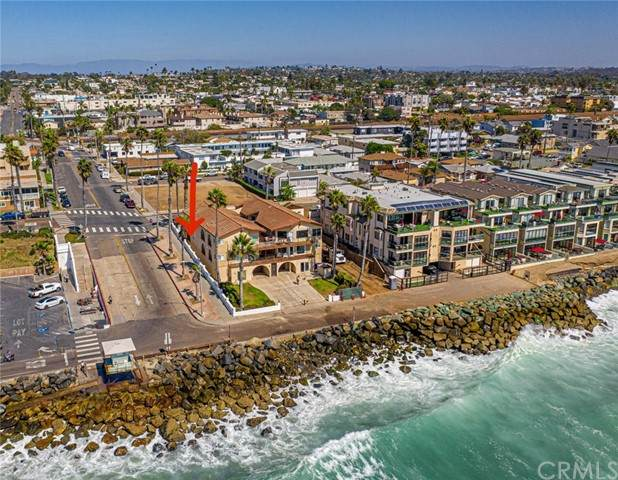 803 S Pacific Street #3, Oceanside, CA 92054 (#OC21192191) :: Solis Team Real Estate