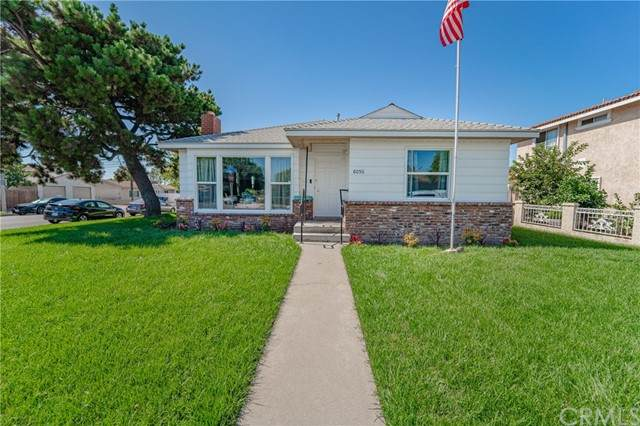 8050 Puritan Street, Downey, CA 90242 (#DW21204947) :: Keller Williams - Triolo Realty Group