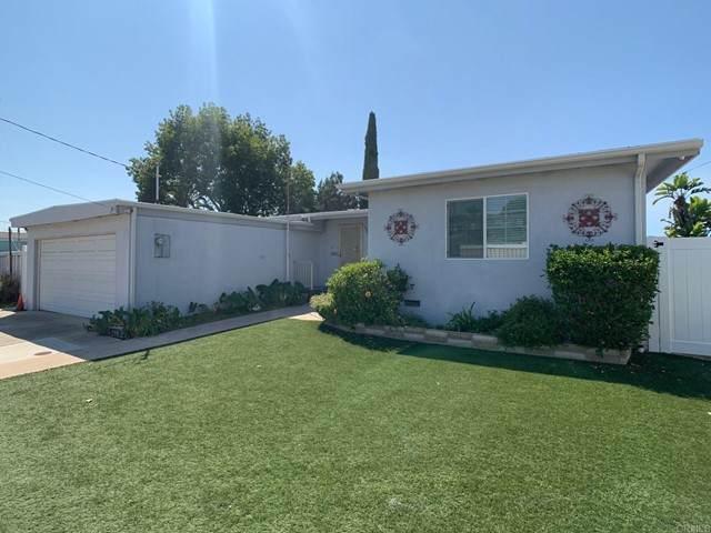 6270 De Camp Street, La Mesa, CA 91942 (#PTP2106582) :: The Marelly Group   Sentry Residential