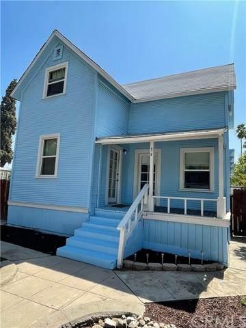 818 E Colton Avenue, Redlands, CA 92374 (#EV21202560) :: Keller Williams - Triolo Realty Group