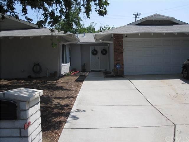 27434 Piedmont Way, Hemet, CA 92544 (#SW21204027) :: Windermere Homes & Estates