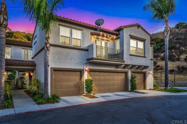 6303 Avenida De Las Vistas #4, San Diego, CA 92154 (#PTP2106583) :: Yarbrough Group