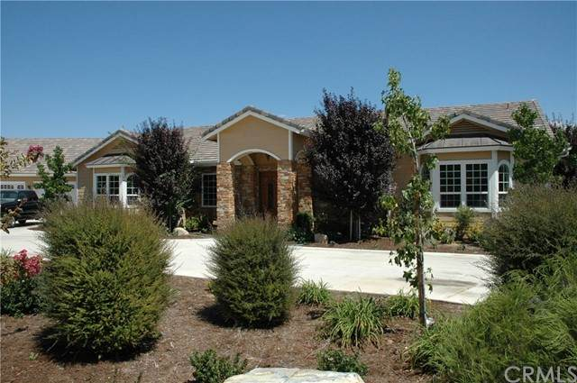 19490 Calle Juanito, Murrieta, CA 92562 (#SW21205073) :: Windermere Homes & Estates