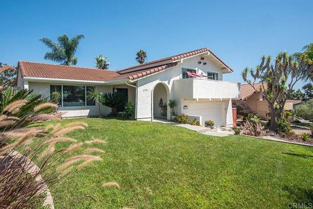 4796 Hillside Drive, Carlsbad, CA 92008 (#NDP2110784) :: The Stein Group