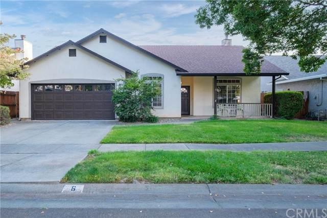 6 Bartram, Chico, CA 95926 (#SN21204165) :: Solis Team Real Estate