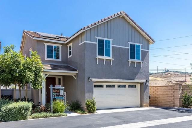 239 Dun Blazer Way, Fallbrook, CA 92028 (#PTP2106585) :: The Marelly Group | Sentry Residential