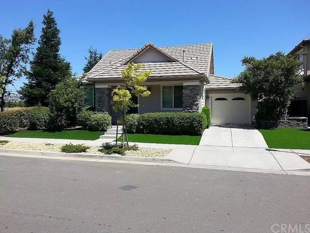 1520 Bailey Drive, Fairfield, CA 94533 (#PV21205162) :: The Todd Team Realtors