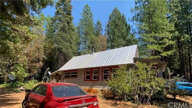 11891 La Porte Road, Clipper Mills, CA 95930 (#OR21205179) :: Solis Team Real Estate